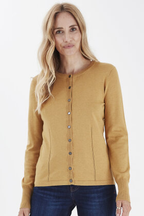 PULZ - Pz Sara - Strik Cardigan - Karry