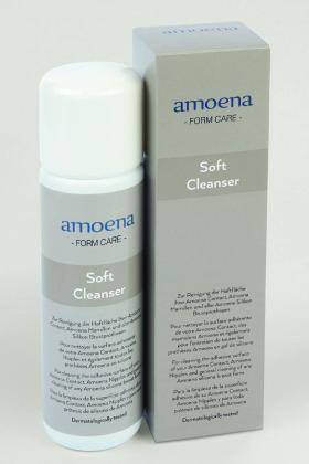 AMOENA - Soft Cleanser - clear - Brystprotese Sæbe Rens