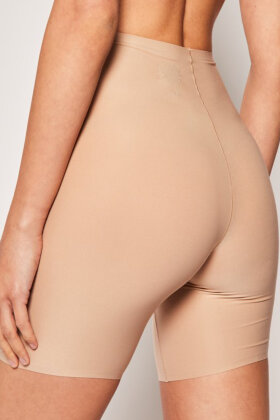 CHANTELLE - Soft Stretch Shorts - Onesize - Skin