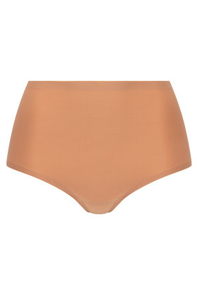 CHANTELLE - Soft Stretch Maxi - Onesize Plus Size - Skin