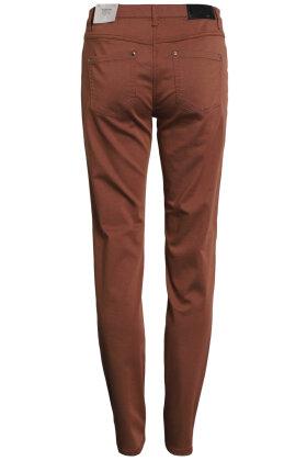 BRANDTEX - Madelaine Jeans - Rust
