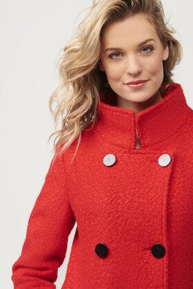 SMASHED LEMON - Den Røde Frakke