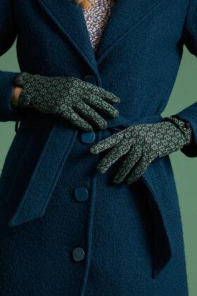 KING LOUIE - Glove Gluhwein - Handsker - Sort