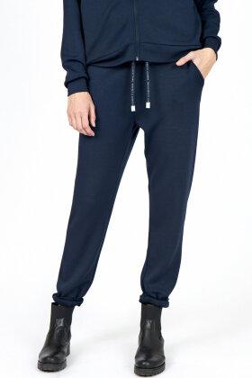 SOYACONCEPT - Banu 12 - Sweatpants - Mørkeblå