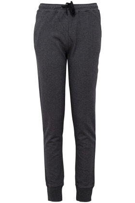 JBS of Denmark - Bamboo Blend Sweat Pants - Yoga Bukser - Mørkegrå