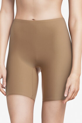 CHANTELLE - Soft Stretch Shorts - Onesize Plus Size - Lys Skin