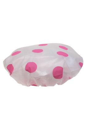 MAGIC BODYFASHION - Magic Showercap - Pink