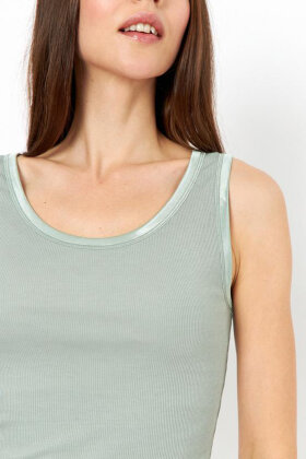 SOYACONCEPT - Ryan Top - Mint