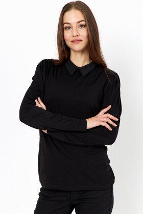 SOYACONCEPT - Marica - Lyocell - Sort