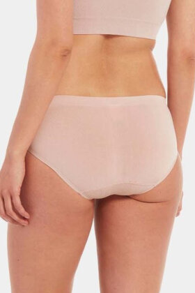 MAGIC BODYFASHION - Bamboo Trendy Hipster - Rosa