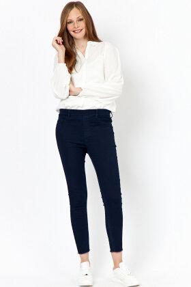SOYACONCEPT - Nadira - Jeans Leggings - Mørkeblå
