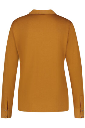 GERRY WEBER - Cupro Skjorte - Carry