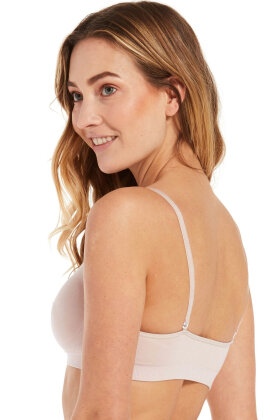 MAGIC BODYFASHION - Bamboo Comfort Bra - Bh Top - Rosa