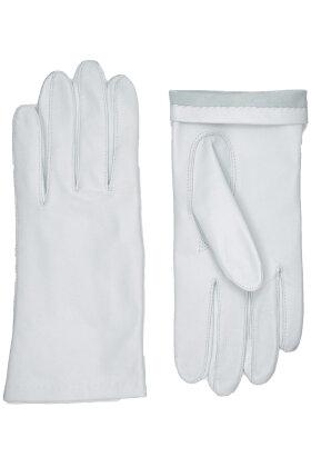 RANDERS HANDSKER - Gedeskind Ceremoni Handske - Hvid