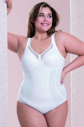 ANITA - Clara Comfort - Korselet - Body - Hvid