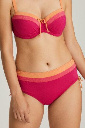 PRIMADONNA - Svim Tanger - Maxi Bikini Trusse - Pink