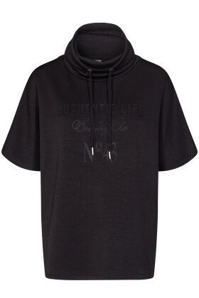 SOYACONCEPT - Banu 15 - Authentic Sweatshirt - Sort