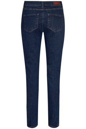 SOYACONCEPT - Kimberly - Lana 2-B - Mørke Denim Jeans