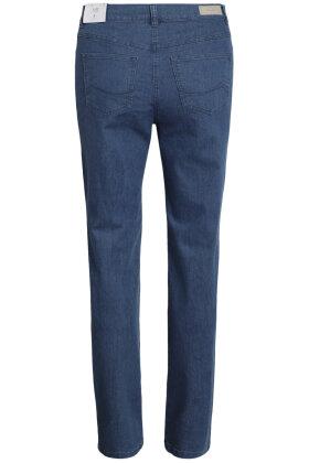 BRANDTEX - Madelaine Jeans - Slim Fit - Lys Denim