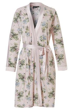 PASTUNETTE - Flora Kimono - Deluxe - Rosa