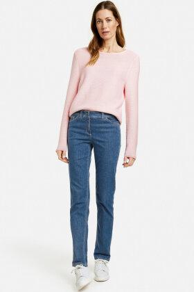 GERRY WEBER - Best4me Jeans - Slim Fit - Denim