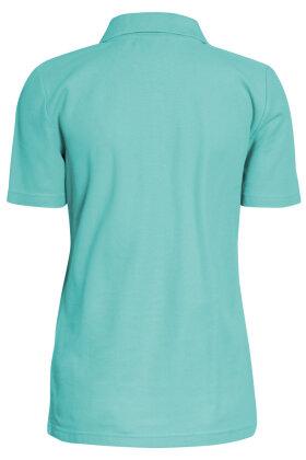 BRANDTEX - Polo Shirt - Turkis