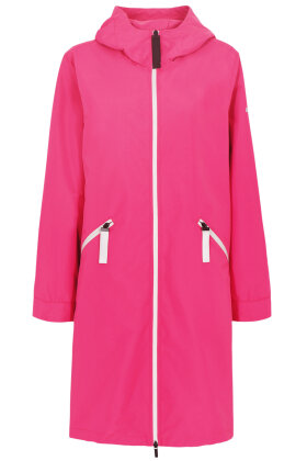 ETAGE - Magic Rain Jacket - Pink