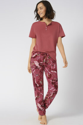 TRIUMPH - Mix & Match - Pyjamas Overdel - Rød