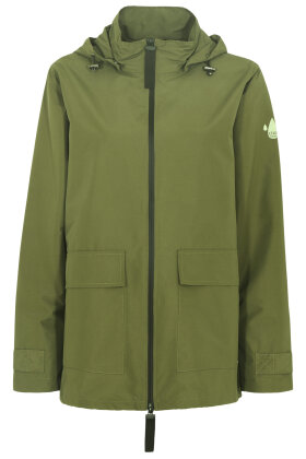 ETAGE - Magic Rain Jacket - Army