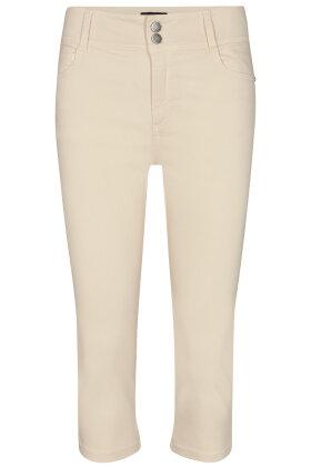SOYACONCEPT - Sc-Erna 9-b - Capri Jeans - Sand