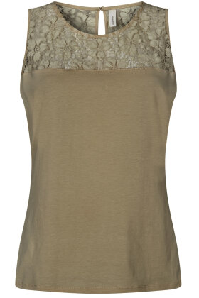 SOYACONCEPT - Sc-Pylle 238 - Blonde Top - Army