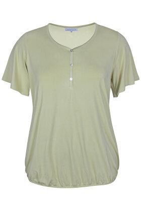 ZHENZI - Enns 220 - T-shirt - Lime