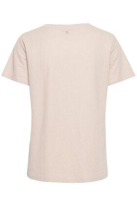 PULZ - Pz-Amelia T-shirt - Rosa