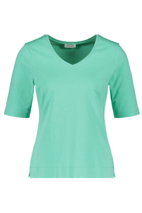 GERRY WEBER - V-hals T-shirt - Mint