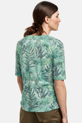 GERRY WEBER - Kuffert Venlig T-shirt - Mint