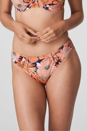 PRIMADONNA - Swim Melanesia Bikini Briefs Rio - Tai - Koral