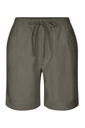 SOYACONCEPT - Sc-Cissie 2-C - Bomulds Shorts - Army Grøn
