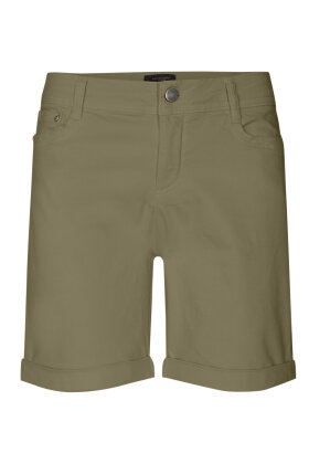 SOYACONCEPT - Sc-Erna 8-B - Jeans Shorts - Army Grønne