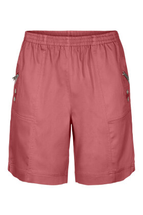 SOYACONCEPT - Sc-Akila 2-C - Shorts - Rust