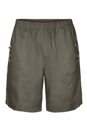 SOYACONCEPT - Sc-Akila 2-C - Shorts - Army