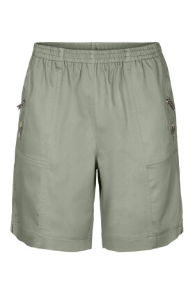 SOYACONCEPT - Sc-Akila 2-C - Shorts - Grøn
