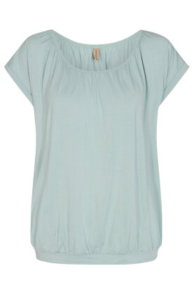 SOYACONCEPT - Sc-Marica 4 - T-shirt - Lyocell - Mint