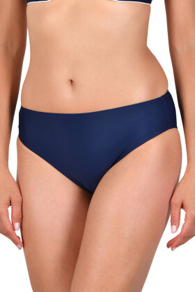 NATURANA - Tai Bikinitrusser - Mørkeblå