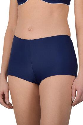 NATURANA - Bikinishorts - Tights - Mørkeblå
