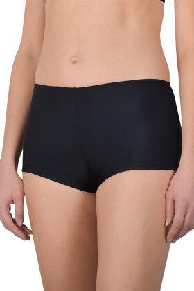 NATURANA - Bikinishorts - Tights - Sort