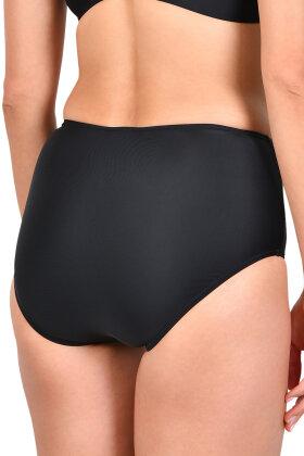 NATURANA - Midi Bikinitrusse - Sort
