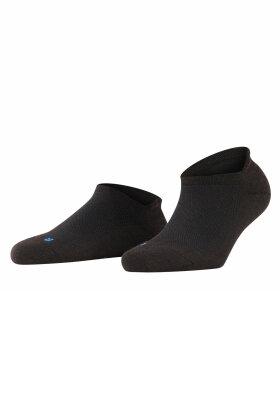 FALKE - Cool Kick - Sporty Lifestyle - Sneaker Sokker - Sort