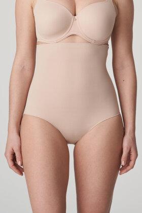 PRIMADONNA - Perle Shape Trusse - High Briefs - Skin
