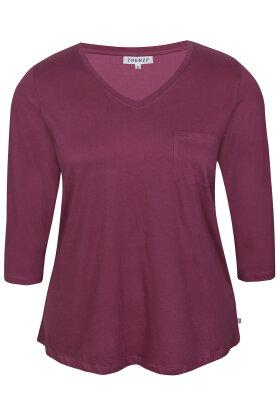 ZHENZI - Alberta 301 - T-shirt - Rosa