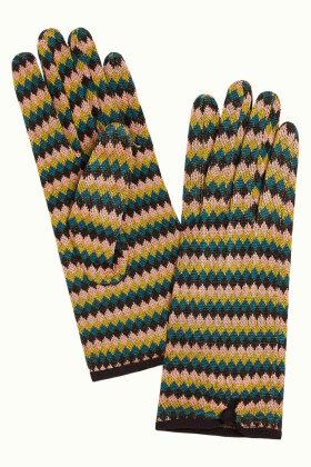 KING LOUIE - Glove Cabaret - Strik Handske - Karry